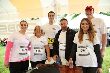 Cobey Corporate Challenge 2013