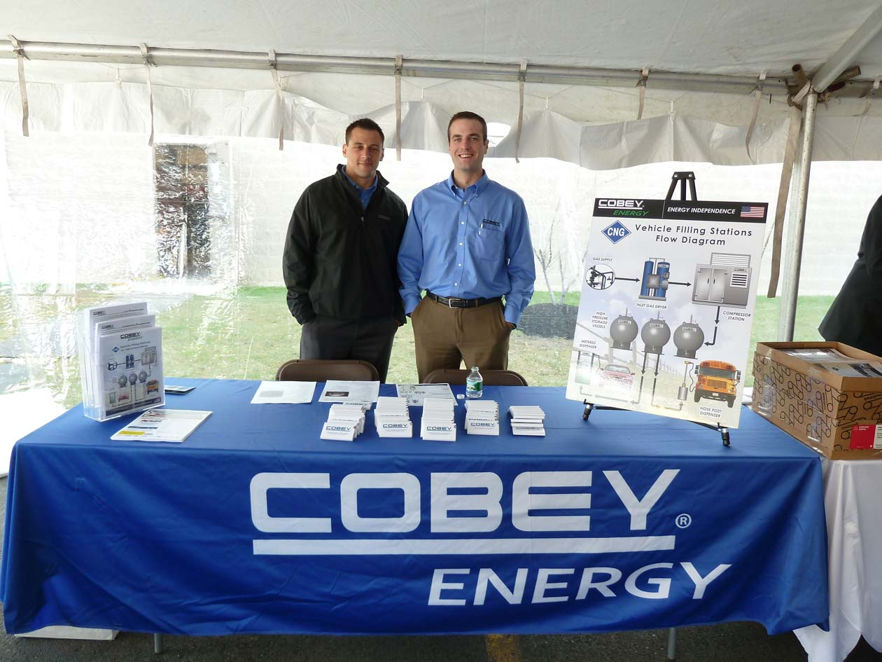 Cobey Open House
