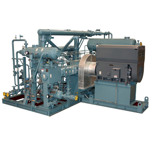 Compressor Packaging