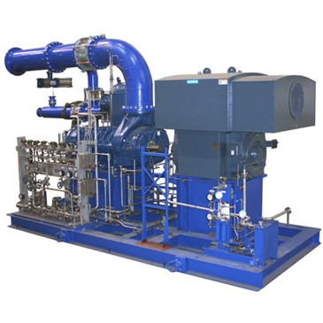Cobey Compressor Package